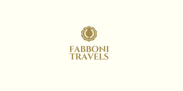 travel company free logo