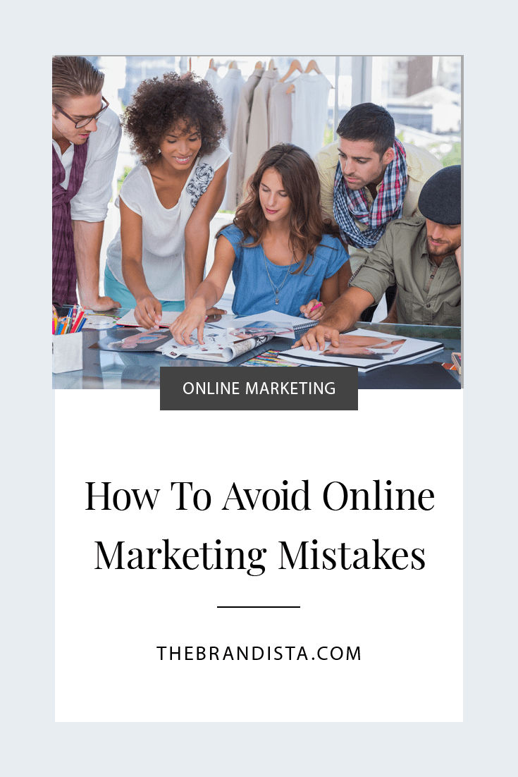 3 Common mistakes #2 is the big one! Avoid it and other two common digital marketing mistakes with the help of these tips. Click to read the marketing strategy tips and download 10 step branding guide to kick start your marketing the right way. #marketingmistakes #businesstips #marketingtips