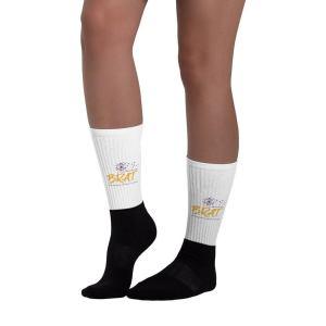 BRAT Socks