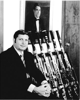 Alan Fox Bassoons