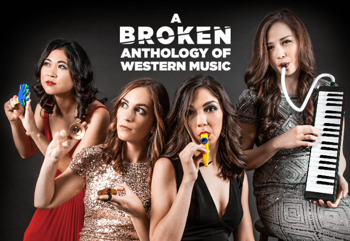 anthology of western music1
