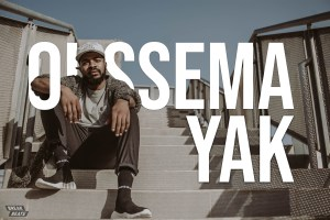 Oussema Chouchene aka YAK: Creative Freedom Within Hip-hop