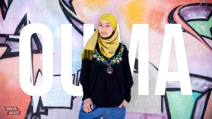 Oumema Bouassida aka Ouma: Changing Perceptions Through Street Art