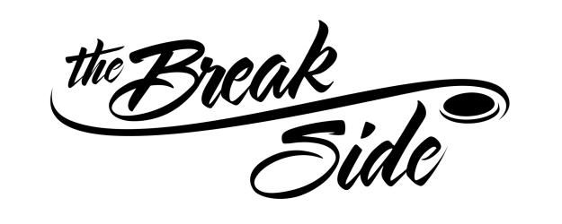The Break Side Logo
