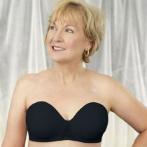 American Breast Care Strapless Mastectomy Bra