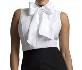 InStyle Bow Blouse