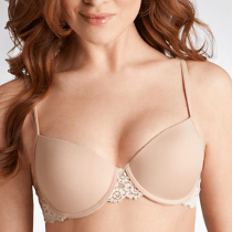 Wacoal Embrace Lace Push-Up Br