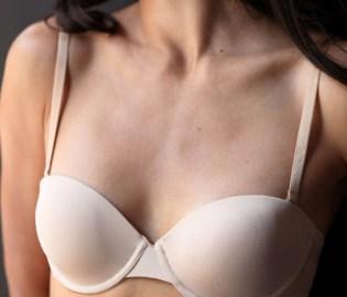 best strapless bras