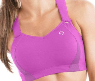 Fashionable Sports Bras