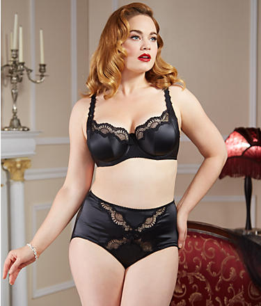 Dita Von Teese Star Lift Full Figure Bra