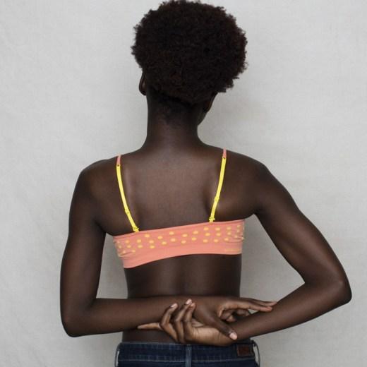 first bras