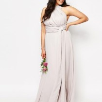 curvy bridesmaid dresses