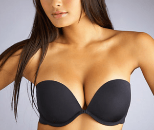 Felina Bra of the Year Strapless