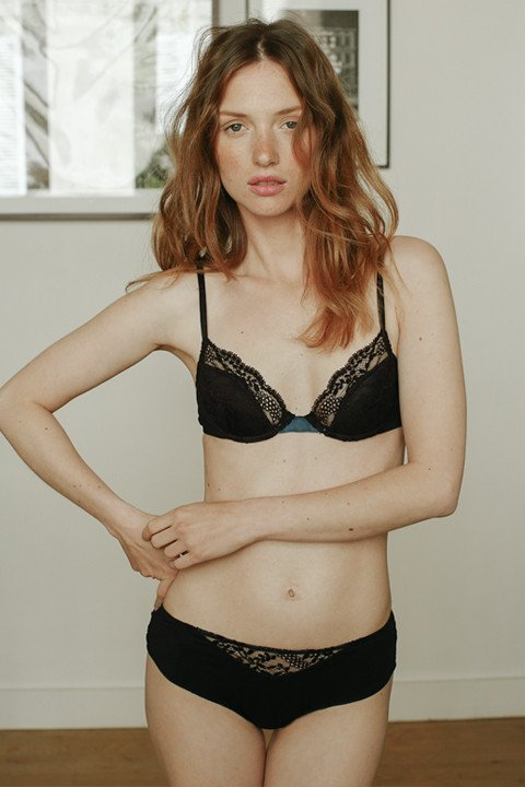 small cup bras
