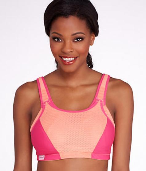cute sports bras