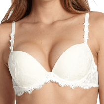 Simone Perele Amour Plunge Push-Up Bra