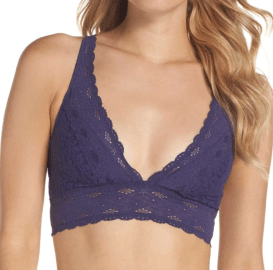 Wacoal Halo Lace Soft Cup Bralette
