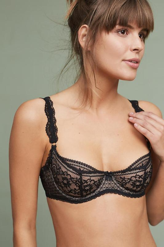 00dd534c68f4 Best Bras for Shallow Breasts: What You Need to Know - The Breast Life