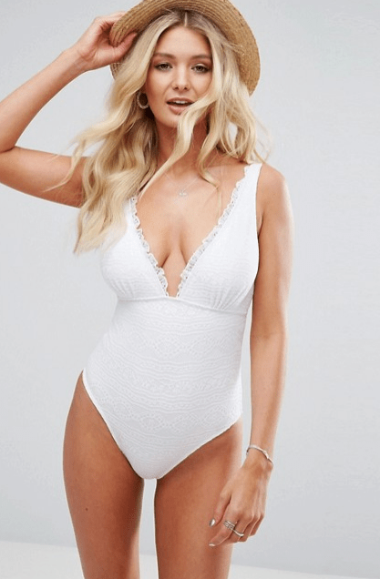 full bust swimsuits