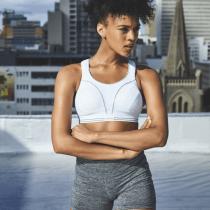 shock absorber sports bra
