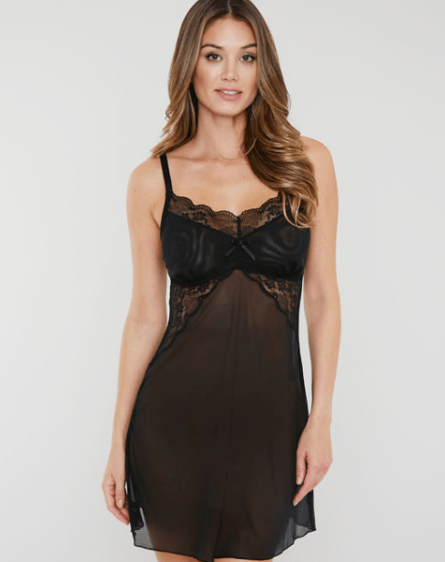 Comfortable and Glamorous Full Bust Sleepwear - The Breast Life f865dccbb