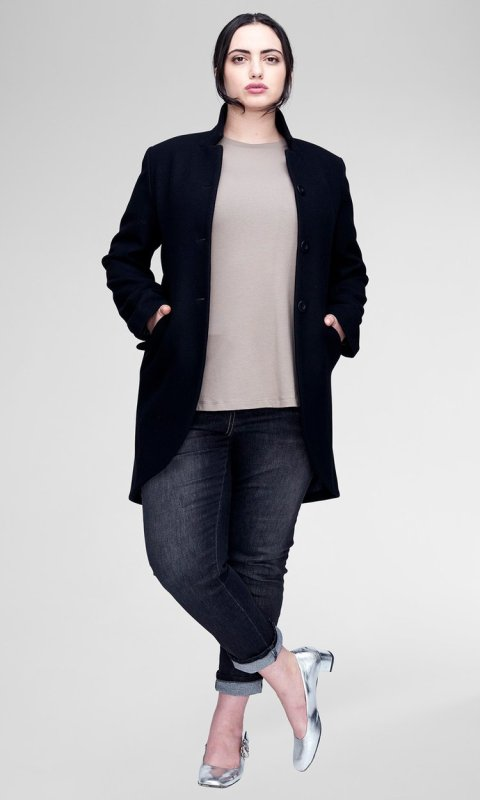 coats for curves
