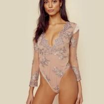 lingerie as outwear