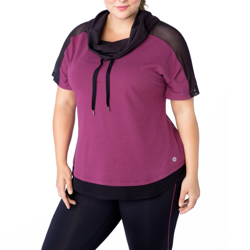 176655f31b 12 Pieces of Plus Size Activewear to Up Your Exercise Game - The ...