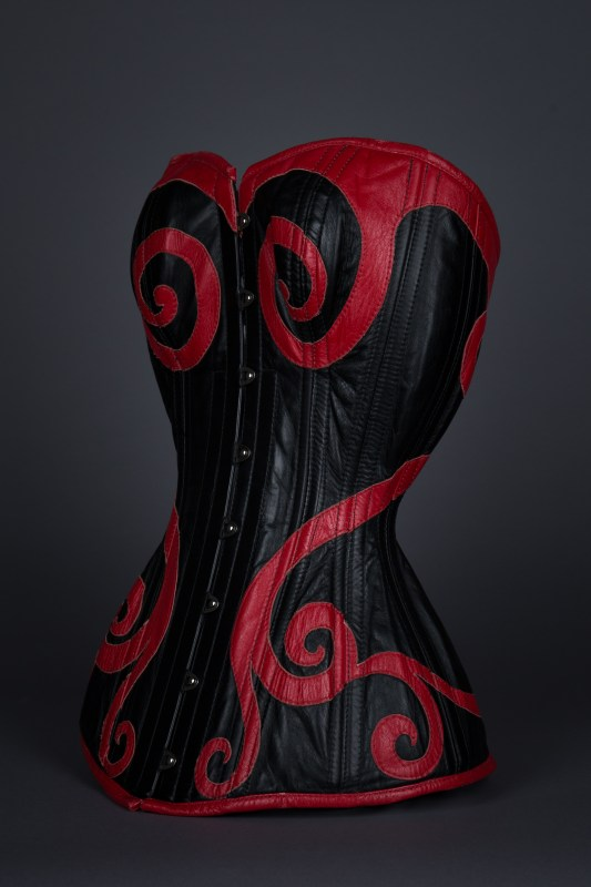 modern corsetry