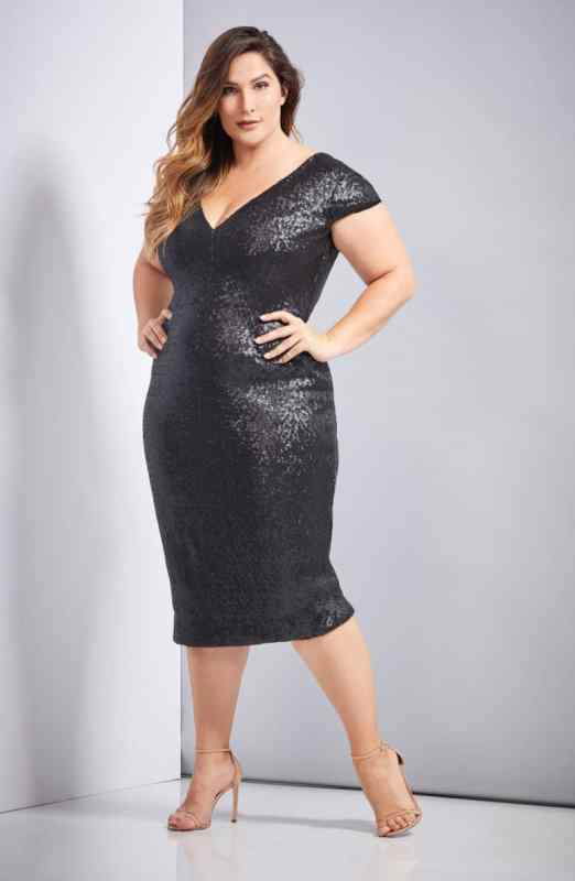 curve friendly dresses