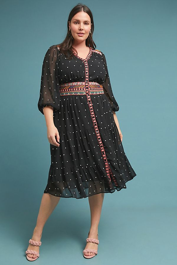 curve-friendly dresses