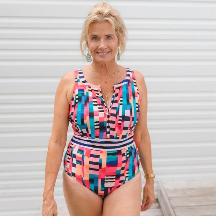 mastectomy swim