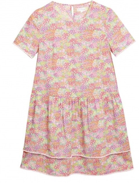 Chinti&Parker Liberty Dress, £52.50