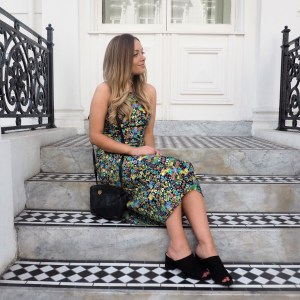 Five Minutes With Taylor Wren…