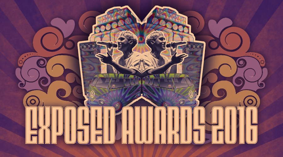 Exposed Awards 2016