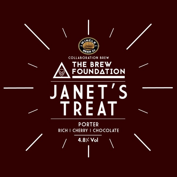 Janet's Treat Porter pump clip