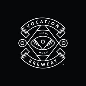 Vocation Brewery Logo