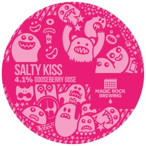 Magic Rock sours Salty Kiss