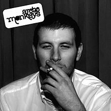 Arctic Monkeys debut album