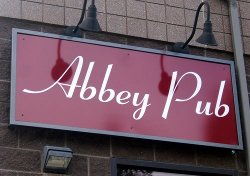 The Abbey Pub
