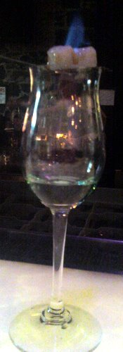 French absinthe