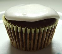 Beer cupcake