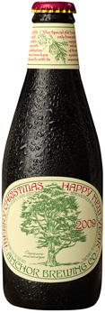 Anchor Christmas Ale 2009 (Our Special Ale)