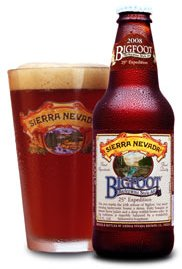 Sierra Nevada Bigfoot 2008