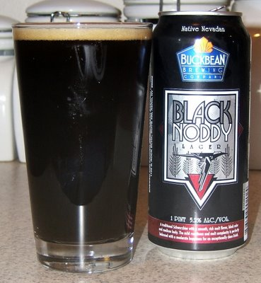 Black Noddy Lager