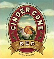 Deschutes Cinder Cone Red label