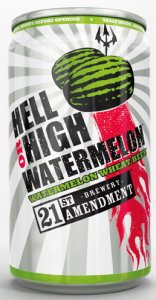 Hell or High Watermelon