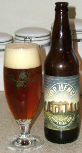 Hop Henge Imperial IPA