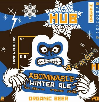 Hopworks adds fermenters, releases Abominable Winter Ale