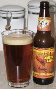 Old Scratch Amber Lager